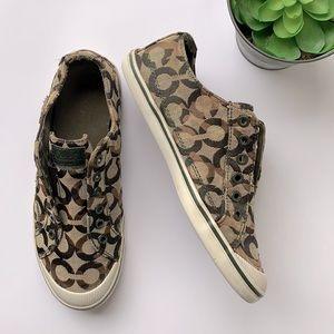 COACH Keeley sneakers SZ 7.5